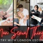 Non Sexual Things To Try With A London Escort